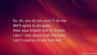 Katelyn Tarver   Kool Aid (lyrics)