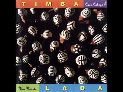 Toneladas de Desejo - Timbalada