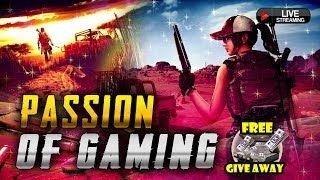 Road To 62k Pubg Mobile Live In Tamil   SRB Zeus Live - Playing With SRB Members - PassionOfGaming