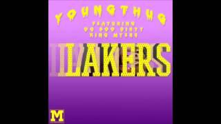 Young thug - lakers