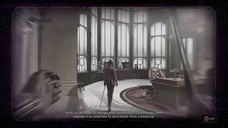 Dishonored: Death of The Outsider - The Bank Job: Void Strike  & Crafting Bonecharms Tutorial PS4