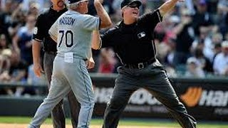 MLB Ejections Part 6