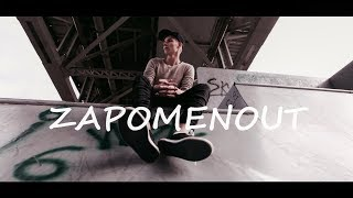 Timmy White  - Zapomenout (Official Video)