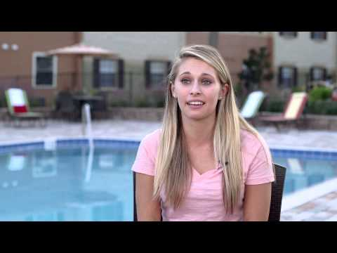 Hear From Our Residents - Ridgemar Commons - Gainesville, FL