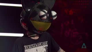 Deadmau5 Mix Live From The Novo E3 2018 After Party HD
