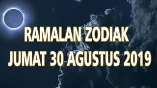 Ramalan Zodiak Besok Jumat 30 Agustus 2019