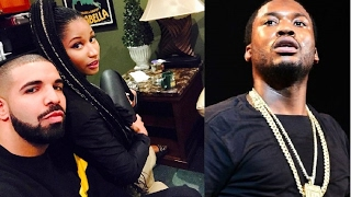 The Game Clowns Meek Mill with 'Back to Back Lyrics' after Drake links up with Nicki MInaj.