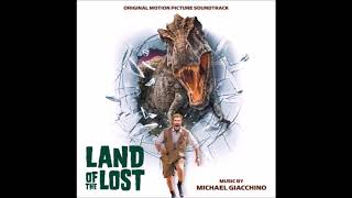 Land Of The Lost Sountrack 2. I Hope I Get It - A Chorus Line