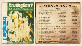 Thanh Lan – Về Mái Nhà Xưa – Thu Âm Trước 1975