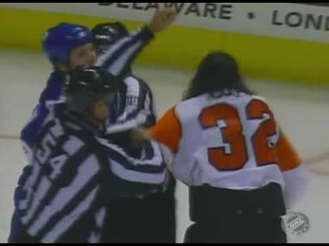 Jay Rosehill vs. Riley Cote