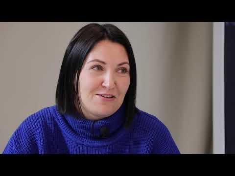 Точка роста / Бизнес в условиях пандемии / Александра Лебедева