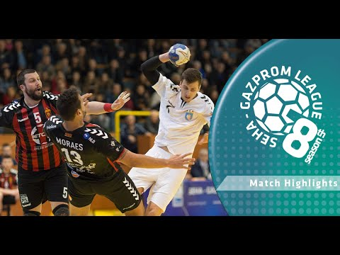 Match highlights: Izvidjac vs Vardar