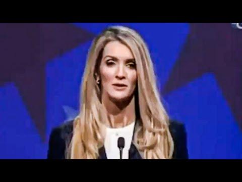 Kelly Loeffler FREEZES During Debate, Blunders Question