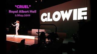 """Glowie: """"Cruel"""""""