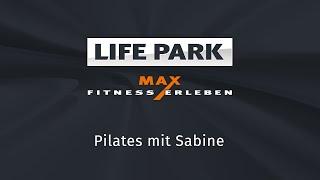 Pilates mit Sabine
