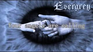 Evergrey - In The Wake Of The Weary (onscreen lyrics)