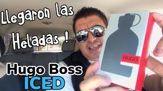 HUGO BOSS ICED By Hugo Boss || Mi Fragancia Del Día ! || 29 De Junio De 2020
