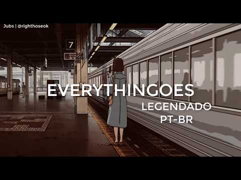 RM (BTS) - Everythingoes (feat NELL) [LEGENDADO PT-BR]