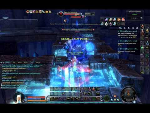 Огонь и вода в лесном храме 5 игра на двоих