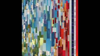 The Ice is Getting Thinner- Death Cab for Cutie