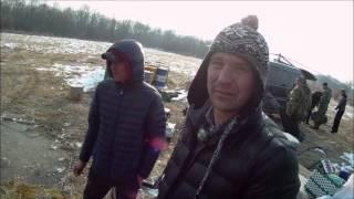 Рыбалка на реке бикин в мае