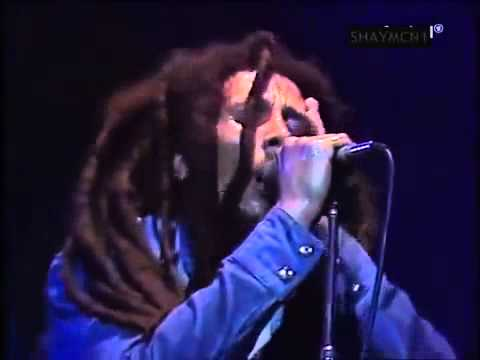 Bob Marley & The Wailers   No Woman, No Cry  Live Germany 1980