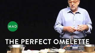 The Perfect Omelette | Pierre Koffmann