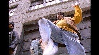 Chubb Rock Ft. Red Hot Lover Tone & Rob Swinga - Yabadabadoo  [HD]