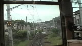 【運転台ビデオ】箱根登山鉄道 モハ1型104号 箱根湯本→小田原 '99.05.15