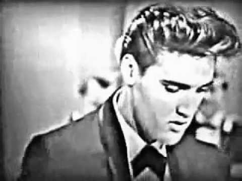 ELVIS PRESLEY-COME WHAT MAY