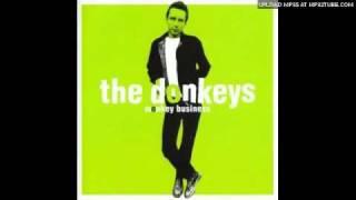 Donkeys - Don't Go
