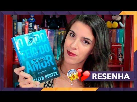 O LADO FEIO DO AMOR | Admirável Leitor | VEDA
