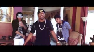 DJ Khaled   Hold You Down ft  Chris Brown, Future, Jeremih, August Alsina (Bruno Cover) com parceria