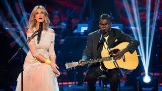 Delta And Gurrumul Perform Bayini: The Voice Australia Season 2