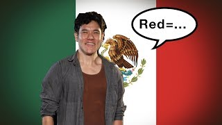 Flag/ Fan Friday MEXICO (Geography Now!)