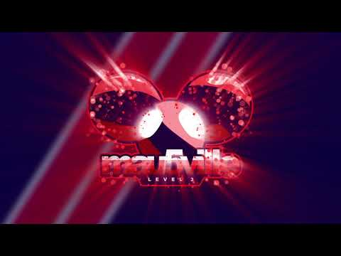 deadmau5 & Scene of Action - Hurricane (OFFAIAH Remix)