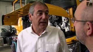 Bernis Trucks 100 ans