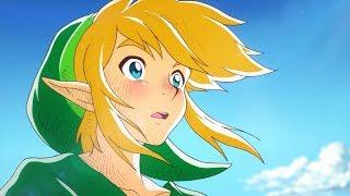 Zelda: Link's Awakening - Final Boss + Secret Ending
