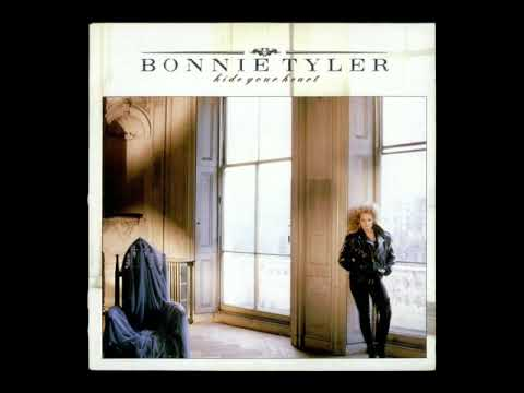 Bonnie Tyler, Save up all your tears,  1988