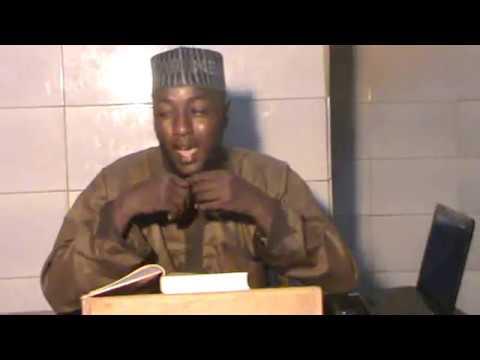 06 Muhammad Bashir Bello Assalafy Zaria