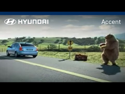 Hyundai Accent (Verna) : Hitchhike (TV Commercial)