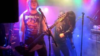 Velvet Six - Twist of Cain (Danzig cover)