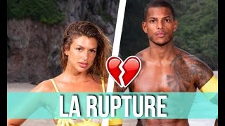 MAEVA ET MARVIN DÉJÀ SÉPARÉS ! ELLE DÉVOILE LES RAISONS DE LEUR RUPTURE ! 💔 (MELAA4)