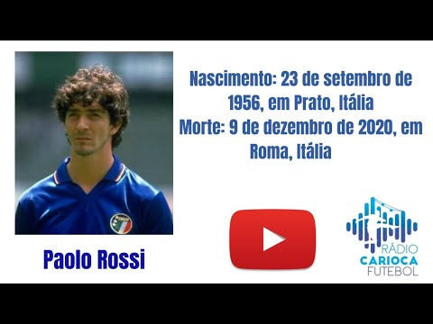 Homenagem a Paolo Rossi