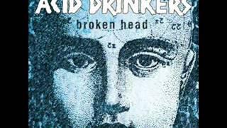 02 - Acid Drinkers - Dog Rock