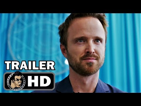 Download THE PATH Season 3 Official Trailer (HD) Aaron Paul Hulu Drama Series HD Mp4 3GP Video and MP3