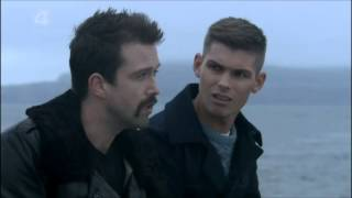 385 - Stendan In Dublin Day 3 | Hollyoaks 19th December 2012 E4