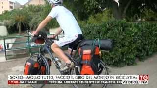 preview picture of video 'Parte dalla Billellera di Sorso il progetto Rumundu di Stefano Cucca (Videolina)'