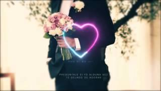 Andrea Bocelli Perfidia (Letras Español)//HD