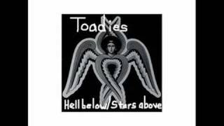 "Toadies ""Plane Crash"" (Hell Below/Stars Above)"